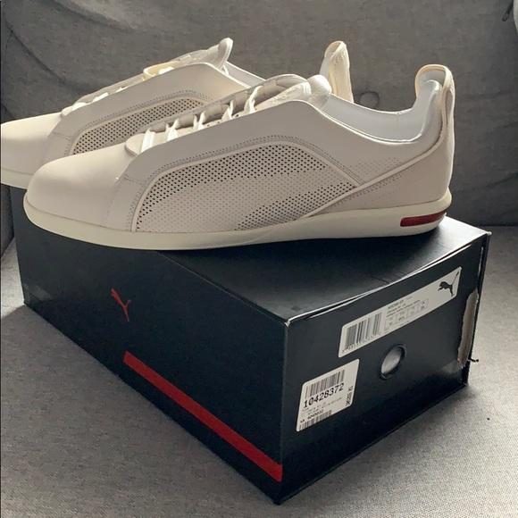 Puma Shoes   Ferrari Ultimate Sf 10th